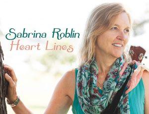 sabrina heart lines