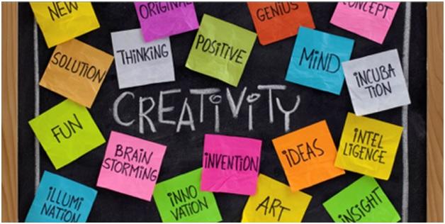 mind map creativity