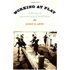 working at play book cover