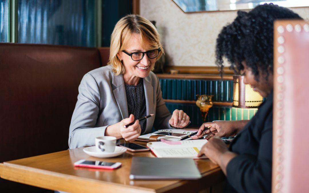Mentoring: Capitalizing Your Brain Trust